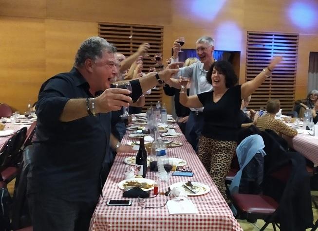 Breuillet Beaujolais 2019